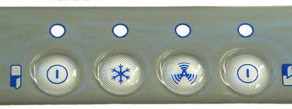 Пленочные кнопки своими руками 52